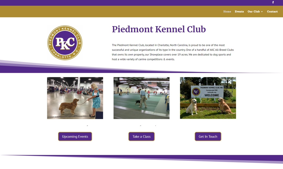Piedmont Kennel Club