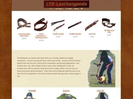 LTD Leathergoods