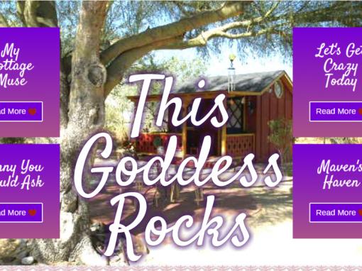 This Goddess Rocks
