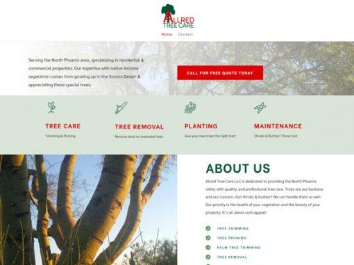 Allred Tree Care