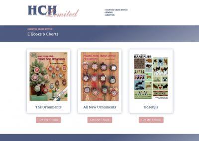 HCH Limited